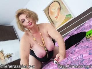 SheherazadaLove