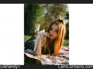 DanaKey1 profile picture
