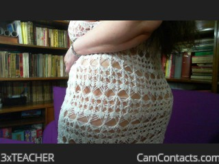 Webcam model 3xTEACHER from CamContacts
