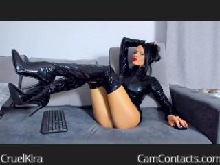 CruelKira profile picture