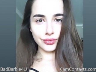 BadBarbie4U's profile
