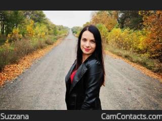 Suzzana's profile