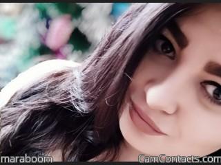 maraboom profile picture