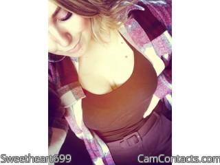 Sweetheart699's profile