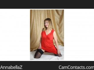 AnnabellaZ