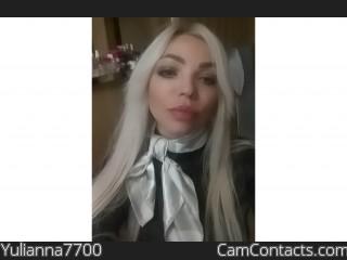 Yulianna7700 profile picture