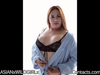 Webcam model ASIANxWILDGIRLx from CamContacts