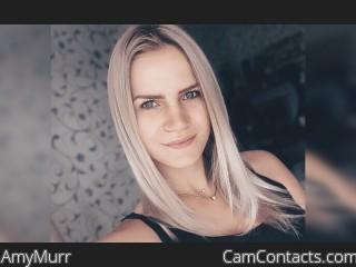 AmyMurr