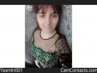 Yasmin001 profile picture