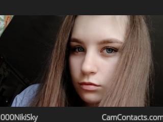 000NikiSky