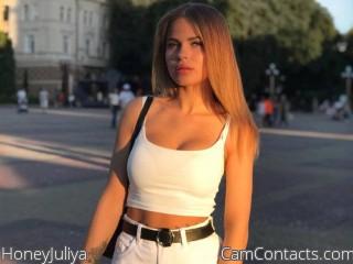HoneyJuliya