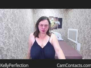 KellyPerfection
