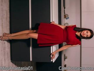 MissAnastasia01