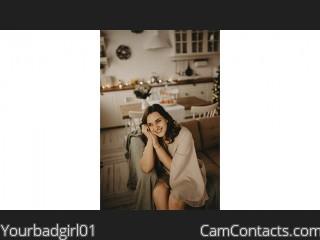 Yourbadgirl01 profile picture