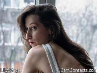 Webcam model Lilly2Sage from CamContacts