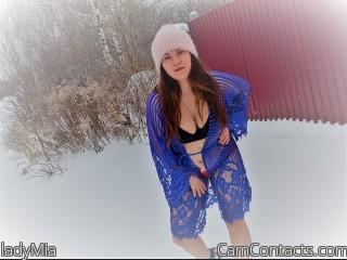 ladyMia profile picture