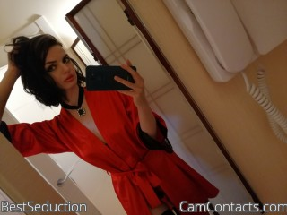 Webcam model BestSeduction from CamContacts