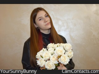 YourSunnyBunny profile picture