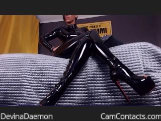 DevinaDaemon