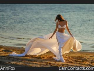 AnnFox profile picture
