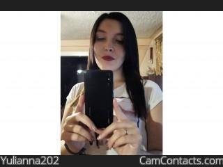 Yulianna202 profile picture