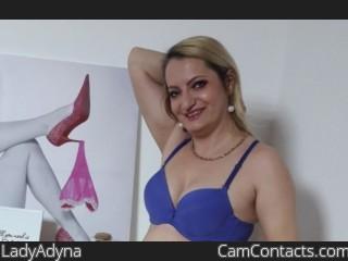 LadyAdyna