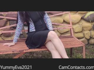 YummyEva2021 profile picture