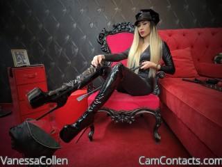 VanessaCollen