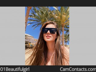Webcam model 01Beautifulgirl from CamContacts