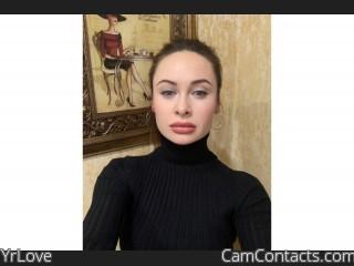 YrLove profile picture