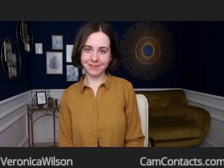 VeronicaWilson