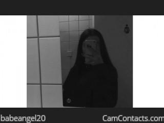 babeangel20