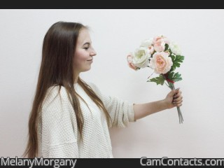Webcam model MelanyMorgany from CamContacts