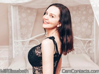 MilfElissabeth