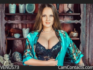 Webcam model VENUS73 from CamContacts