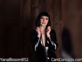 YanaBlosom852's profile