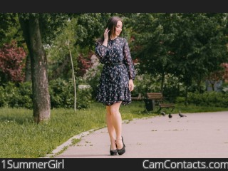 1SummerGirl