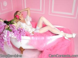 SexyBambina profile picture