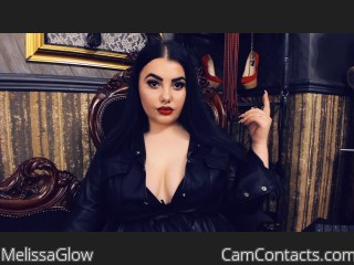 MelissaGlow