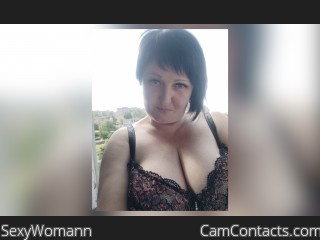 SexyWomann
