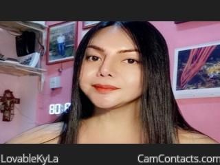 LovableKyLa's profile
