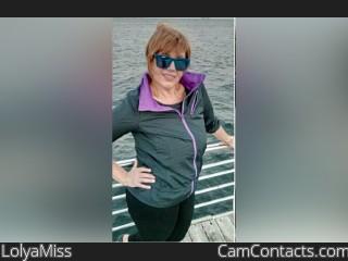 LolyaMiss's profile