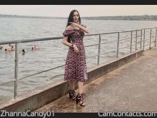 ZhannaCandy01 profile picture