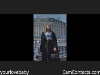 yourlovebaby profile picture