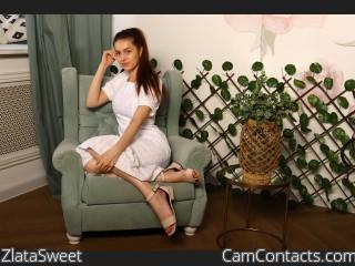 ZlataSweet profile picture