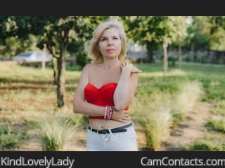 KindLovelyLady's profile