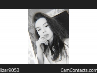 Webcam model lizar9053 from CamContacts