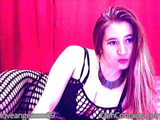 Webcam model loveangelsxxx69 from CamContacts