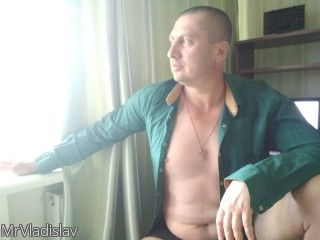 Live cam real time video chat with MrVladislav