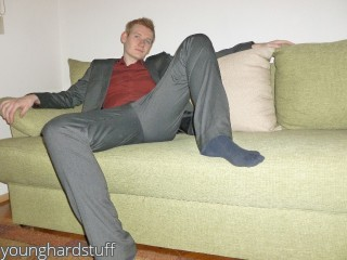 LIVE SEXCAM VIDEO CHAT mit younghardstuff